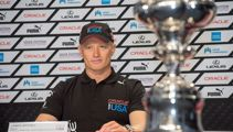 Jimmy Spithill not done with America's Cup