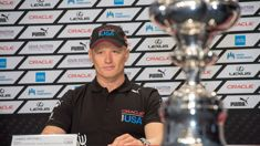 Jimmy Spithill: 'I can't leave it like that'