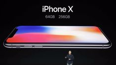Paul Stenhouse: Is the iPhone X cool or creepy?