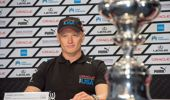 Spithill says he wants another shot at the Cup (Image / PhotoSport)