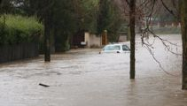 Christchurch Mayor wants a cost-sharing agreement with the Government to mitigate city's flooding issues