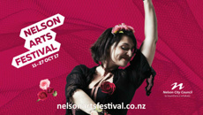 The Nelson Arts Festival 2017