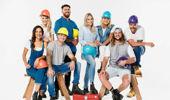 The Block NZ 2017 contestants (Photo / NZ Herald)