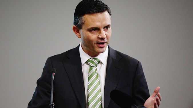 The Greens say they can meet all their policy promises and still run budget surpluses. (Getty)
