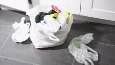 Change of thinking urged on plastic bags