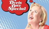 Ali Harper in A Doris Day Special