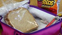 Fill their Lunchbox and Christchurch Odyssey House join forces to help poor, hungry kids