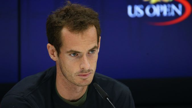 Andy Murray has stressed the importance of gender equality in tennis (Getty)