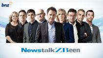 NEWSTALK ZBEEN: The Leaks are Back