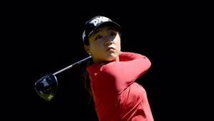 Lydia Ko will be playing in the McKayson New Zealand Women's Open. (Getty)
