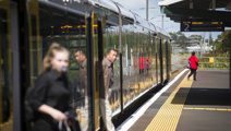 Union urges for permanent staff on trains