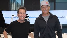 Jimmy Spithill 'It hit me hard, but I've learnt from it'