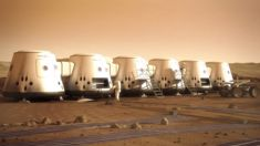 'Life on Mars' scientist says mission to red planet not an option...yet