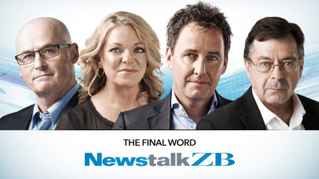 Live at 4pm: The Final Word