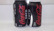 Coke responds to can shrink story, recommends price decrease