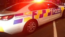 Serious injury after two car crash in Hornby