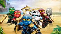 Francesca Rudkin: Lego Ninjago, Emoji Movie and Kedi