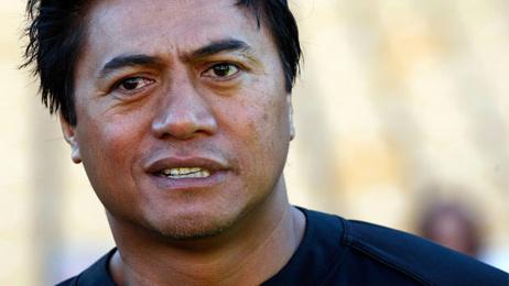 Tawera Nikau: Coaches looking to bring different dynamic to Kiwi league team