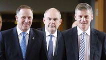 Sir John Key praises 'phenomenal' National result