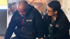 Tears as Māori Party wiped from parliament