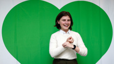 Swarbrick to become youngest MP in 42 years