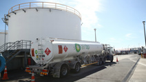 Pipeline repair fixes NZ jet fuel shortage