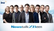 NEWSTALK ZBEEN: Don't Mention the Election
