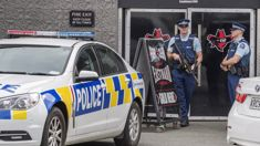 Operation Coin: Police swarm Head Hunters clubrooms in Ellerslie