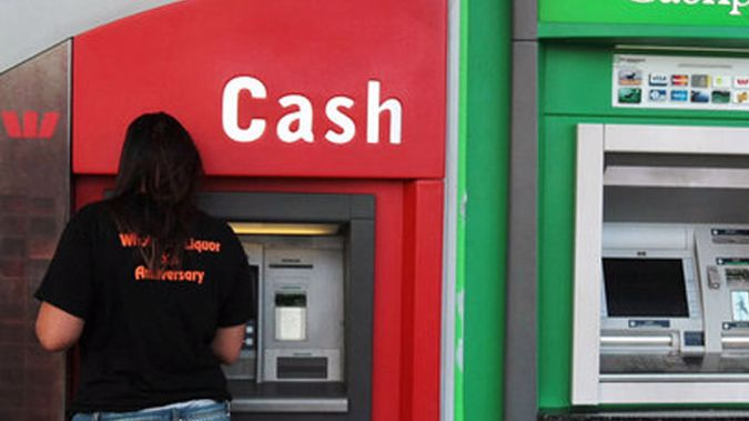 Banks across the Tasman have announced they will be axing ATM fees (Photo \ NZ Herald)