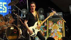 Deep Purple singer falls ill at Christchurch concert