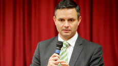 Labour and Greens continue to wait on NZ First