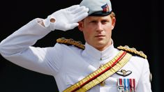UK MP mocks Prince Harry's military service