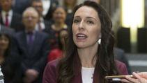 'No, no, no' - Jacinda Ardern says she turned down top job seven times