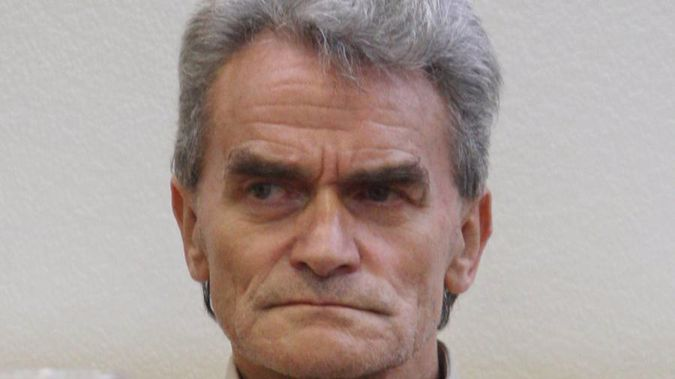 An application has been filed with the Parole Board to have Dean Wickliffe recalled to prison. (Photo \ File)