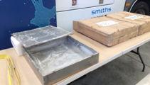 Foiled: $100 million dollar meth bust