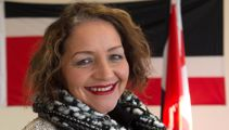Marama Fox: Maori Party to build houses 'up and down the nation'