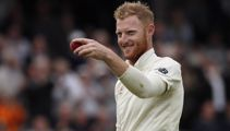 Ben Stokes suspended from international cricket
