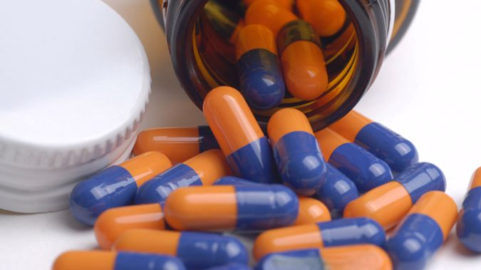 Counterfeit medicine imports are on the rise. (Photo \ iStock)