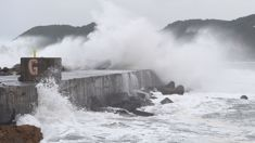 Gale force winds to hit country