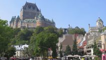 Mike Yardley: History's grip in Quebec City