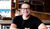 Mike van de Elzen: Asparagus time