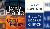Joan's Picks: Good Friday, What Happened