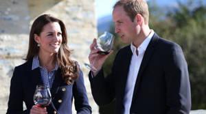 PHOTOS: Royal visit - Day 7