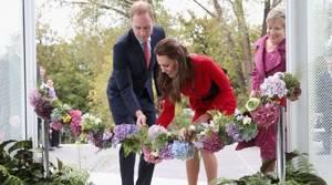 PHOTOS: Royal Visit - Day 8