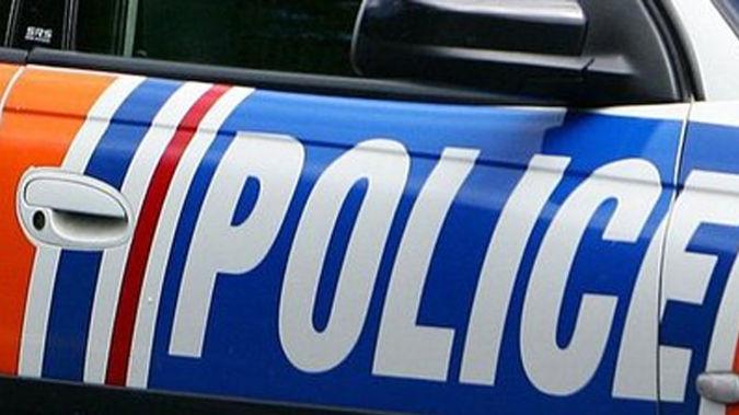 Police (NZ Herald)