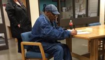 OJ Simpson freed from prison after serving 9 years