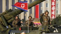 North Korea poses 'direct danger' to NZ