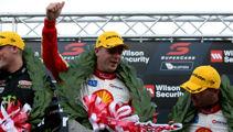 Kiwis lead Penske's Bathurst 1000 charge