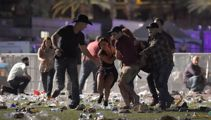 As it happened: Vegas massacre: 59 dead, 527 hurt in worst US shooting
