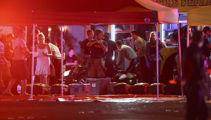 Las Vegas shooting: Gunman killed after firing on music festival